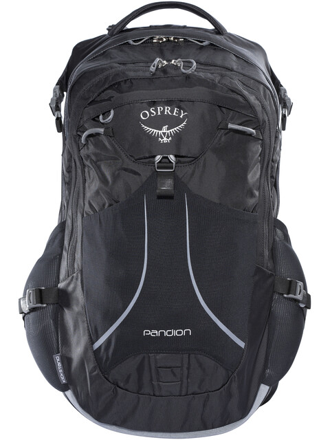 Osprey Pandion 28 Backpack Black